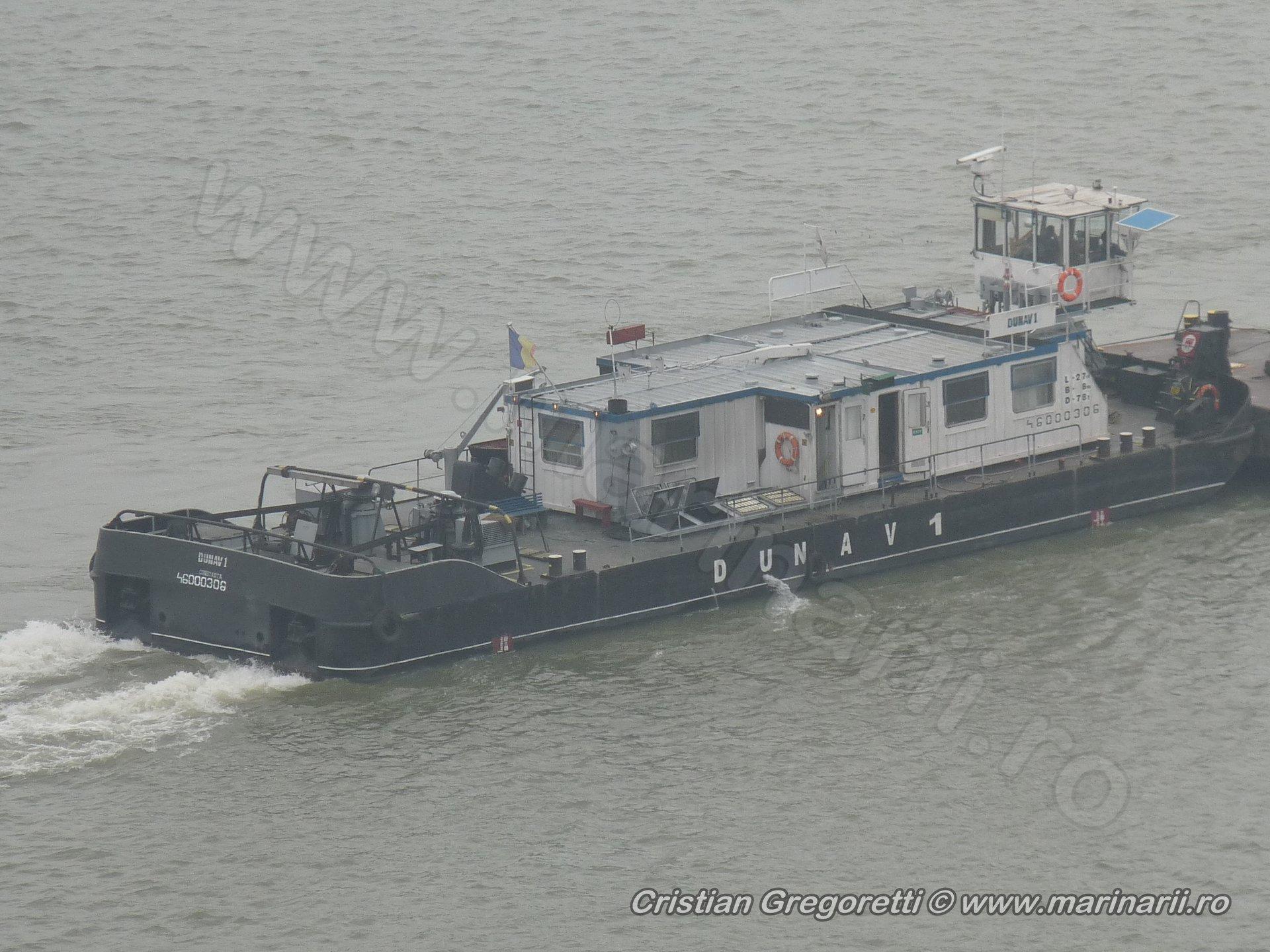 Dunav 1