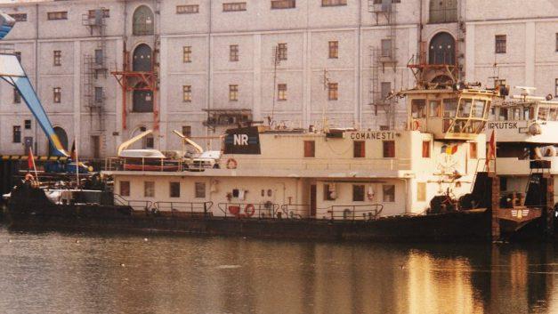 COMANESTI (1979-2010)
