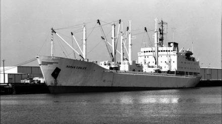 POLAR VI (1979-2008)