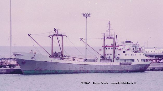 BEGA (1972-2003)