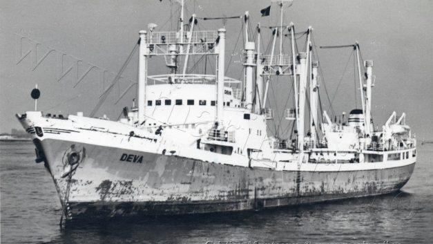 DEVA (1964-2003)