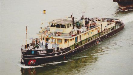 TURDA(1963-2005)