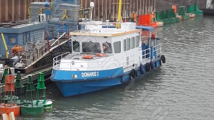 DONARIS 3