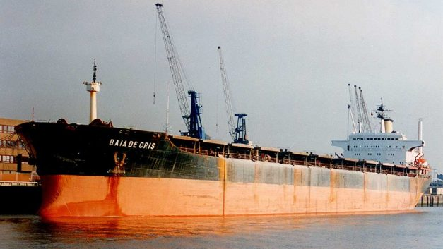 BAIA DE CRIS (1984-2009)