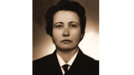 Teodora Angela Lefterescu