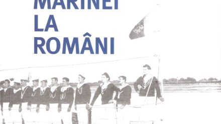 MARIAN MOŞNEAGU, ZIUA MARINEI LA ROMÂNI