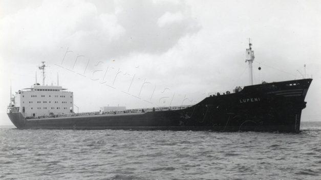 LUPENI (1966-1993)