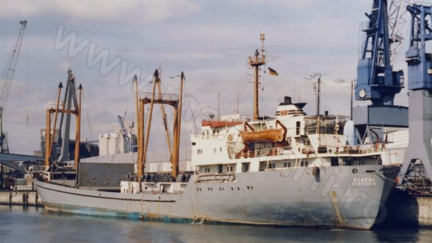 SCAENI (1980-1991)