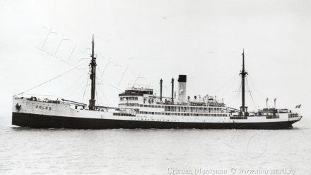 PELES (1923-1941)