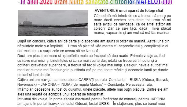 Revista Matelot nr. 24
