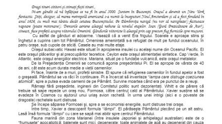Revista Matelot nr. 3