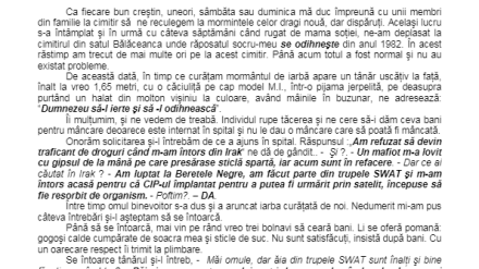 Revista Matelot nr. 4