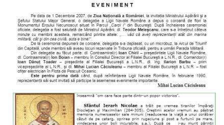 Revista Matelot nr. 8