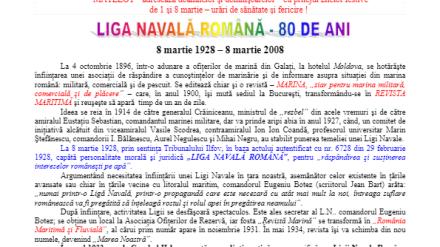 Revista Matelot nr. 9