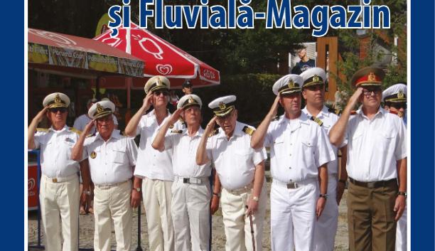 România maritimă și fluvială-magazin Nr. 38/2020