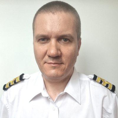 Cristian Munteanu