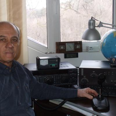 Manciu Mihai
