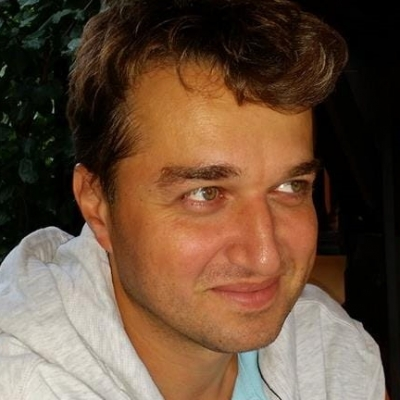 Cristian Gregoretti